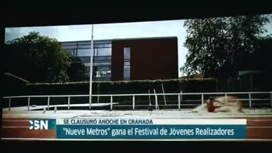 Festival Realizadores Granada