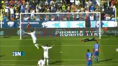 Barcelona 3-0 Eibar