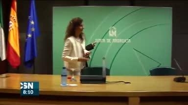 Presuspuestos insuficientes para Andaluc�a