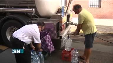 Parte del Loreto tendr� agua