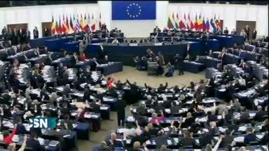 Relevo en la Comisi�n Europea
