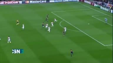 Barcelona 3-1 Ajax