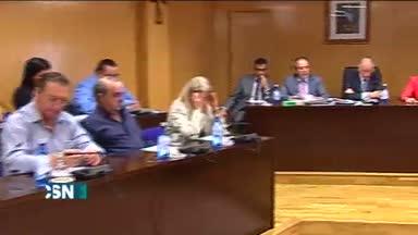 Imputado Carlos Amat, alcalde de Roquetas