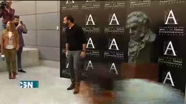 Goya a Antonio Banderas