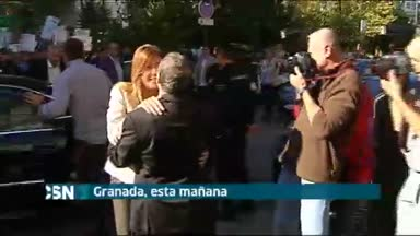 D�az critica actitud Rajoy