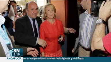 PP pide explicaciones a Aguirre