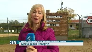 Isabel Pantoja pasa su primera noche en la c�rcel