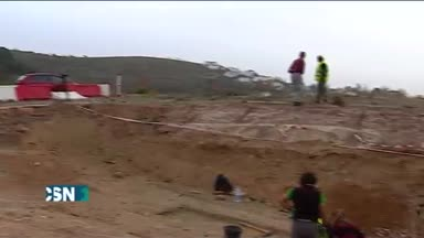 Nuevas excavaciones en Alfacar