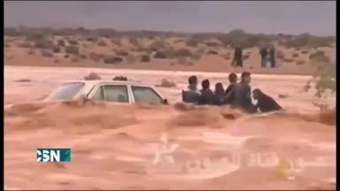 M�s de treinta muertos por riadas en Marruecos