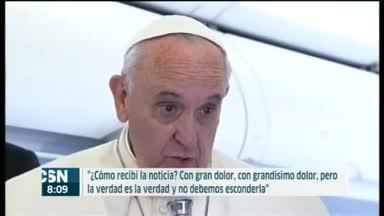 Segunda denuncia por abusos en Granada