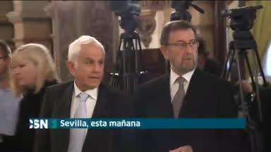 Manuel Gracia cree en Chaves y Gri��n