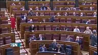 Rajoy presenta medidas contra corrupci�n