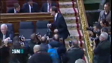 La oposici�n no cree en Rajoy