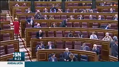 El Gobierno debate sobre corrupci�n