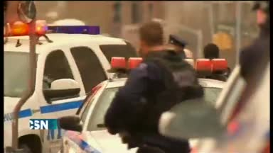 Asesinados dos polic�as neoyorkinos