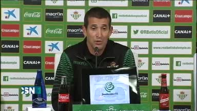 Real Betis 2-0 Racing Santander