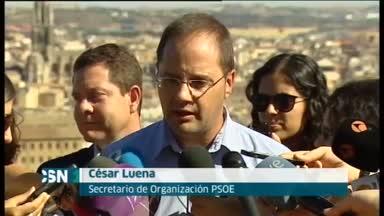 PSOE: la reforma electoral, una