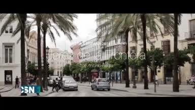 Jerez, punto de partida de la Vuelta