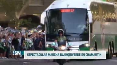 Real Madrid 2-0 C�rdoba