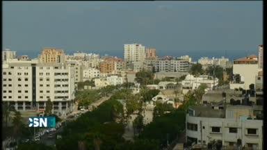 Israel aliviar� el bloqueo a Gaza