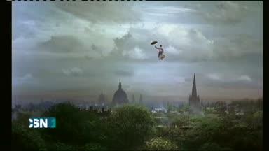 Medio siglo de Mary Poppins