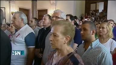 El Papa sustituye a Rouco en Madrid