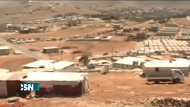 Tres millones de refugiados en Siria