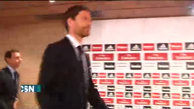 Xabi Alonso se despide del Real Madrid
