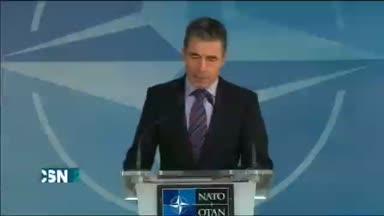 Ucrania pide su ingreso en la OTAN