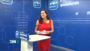 Nuevo curso pol�tico en Andaluc�a