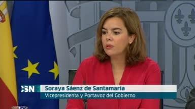 Santamar�a promete consenso en aborto