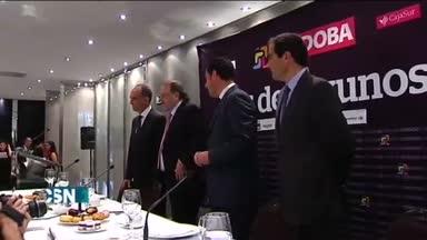 Moreno critica inestabilidad Gobierno andaluz
