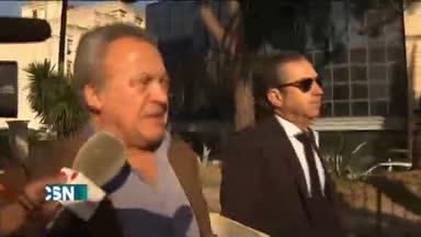Reacciones a sentencia a Pacheco