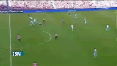 Athletic 0-1 Granada