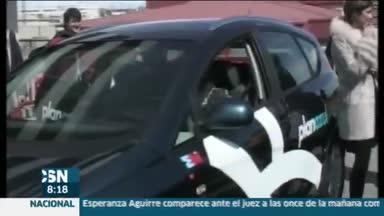 Aguirre declara como imputada