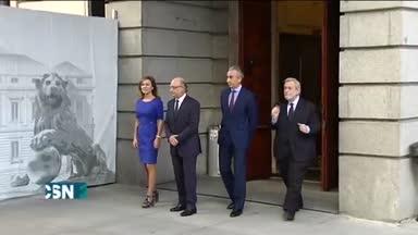 Presupuestos que que relegan a Andaluc�a
