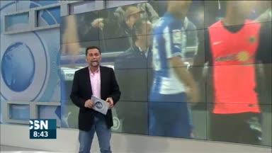 Espa�ol 3-0 Almer�a