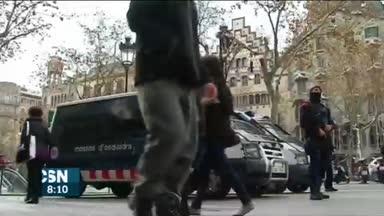 Pacto contra el terrorismo yihadista