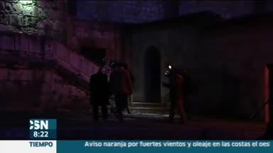 Arzobispo de Granada se siente respaldado