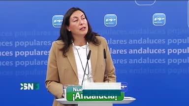 El PP andaluz, con Moreno