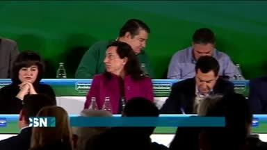 Moreno ve opciones