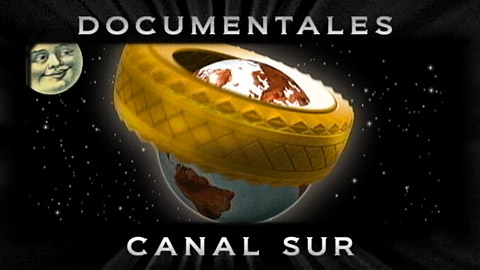 Documentales andaluces