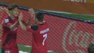 Elche 0-2 Sevilla FC