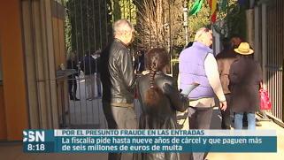 Fiscal pide hasta 9 a�os por el caso Alhambra
