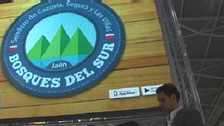 Feria de Turismo Interior de Ja�n