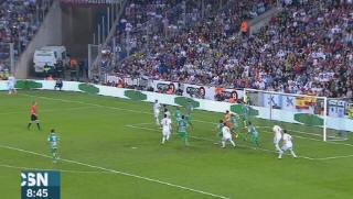 Victoria del Madrid en Copa