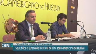 Novedades de Festival Huelva