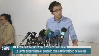 El PSOE-A pide explicaciones a Podemos