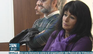 Exalcalde Algeciras renuncia