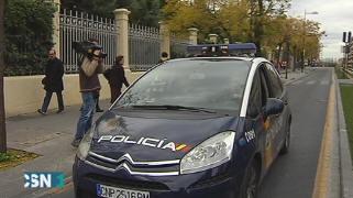 Cuatro detenidos por pederastia en Granada